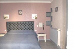 Comfort Terrasse